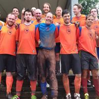 Das Team FC Porno Villa