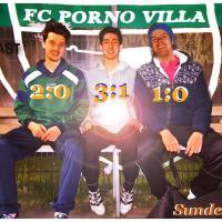 Sunder - FCP 1:3